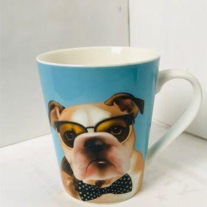 """Other - Doggo Mug """"The Mob"""""""